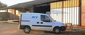bci bresse conception industrielle Gannat Allier